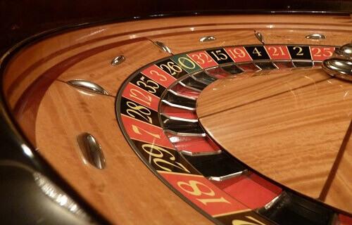 Casino Roulette Secrets