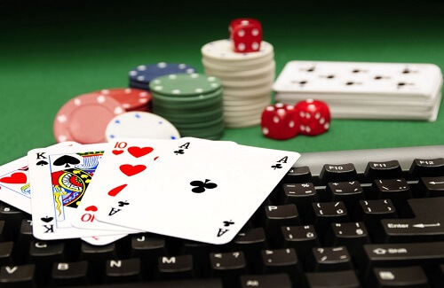Casino Games-Top-rated online casino games Canada