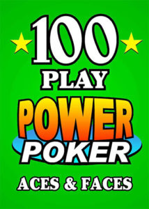 Aces and Faces 10 Play Power Poker