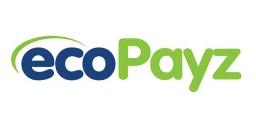 ecoPayz casino banking logo