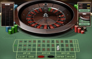 How to play multi wheel roulette