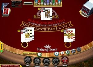 How to play Online Blackjack - Canada