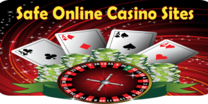 safe online Casinos for Canadian players.