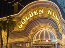 Golden Nuggets Casino.