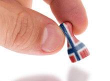 poker legalised in Norway