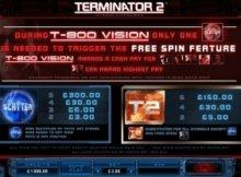 terminator 2 slot - gambling evolution
