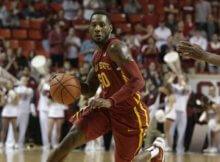 Basketball - DeAndre Kane