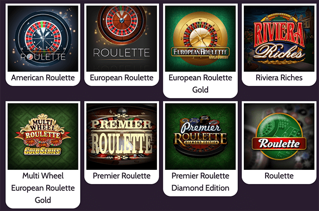 Mummys Gold Roulette