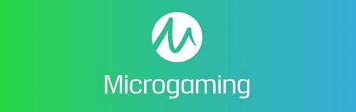 Microgaming Canada