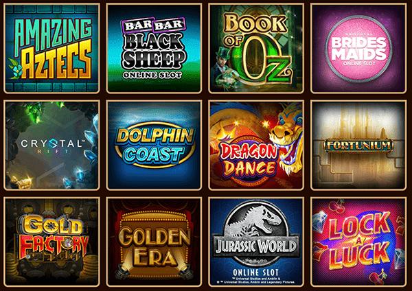 River Belle Popular Games