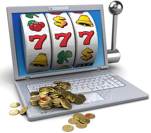 Slot Machine en Ligne