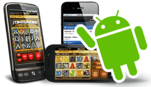 Casinos Android au Canada