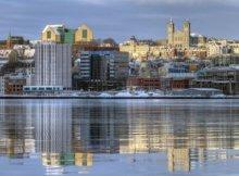 Newfoundland Casinos - Canada