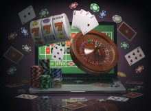 Choosing casino games online