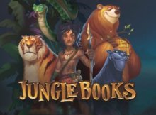 Jungle Books Slot - Canada