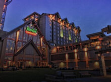 River Rock Casino Resort – Canada