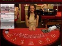 Evolution Live Casino games