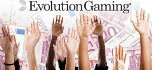 Evolution gaming Doubles Their Profits