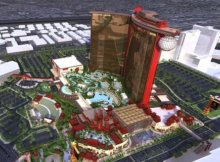 Resorts World Las vegas Ready for Major construction to begin