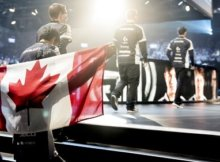eSports Gambling Growing - Canada