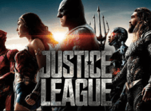 Play the Justice League Online Slot