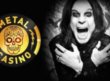 Metal Casino Adds Ozzy Osbourne to All-Star Lineup