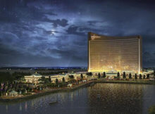 Wynn Resorts Boston Harbour CA