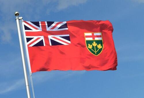 Ontario Canada