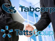 Tatts-Tabcorp Merger
