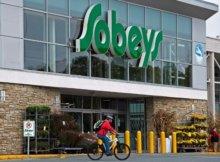 Sobeys Food Retailer