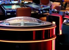 Electronic Gaming Tables - Canada