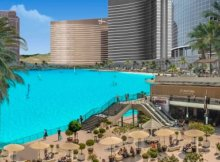 New Wynn West Hotel Plans - CA News