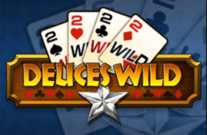 Video Poker en Ligne Deuces Wild
