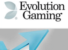 Evolution Gaming Growing Swiftly.