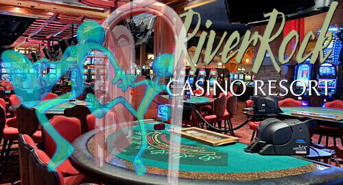 River Rock Casino Resort - British-Colombia