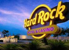 online casino for Hard Rock International
