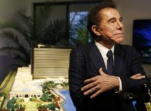 Steve Wynn Leaves Company - CA News