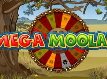 Mega Moolah jackpot Canadian winner