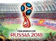 Russia Worries about sports betting during 2018 FIFA World Cup