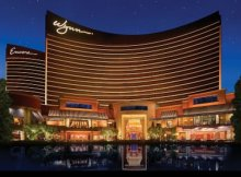 Wynn Sells Shares in Company after Court Ruling – CA News