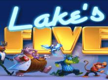 Elk Studios New Casino Game