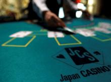 Legalise Japan Casinos and Gambling