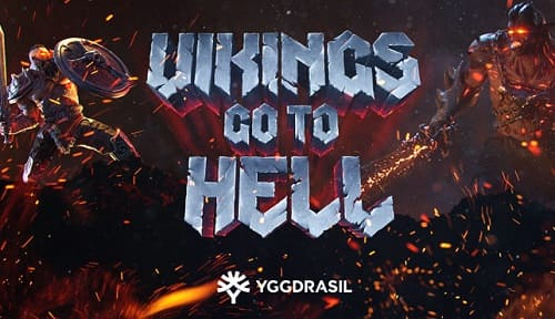 Nouvelle slot machine payante Vikings go to hell par Yggdrasil