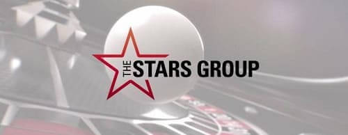 Stars Group - Poker en ligne