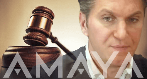 Insider Trading Charges Against David Baazov Tossed