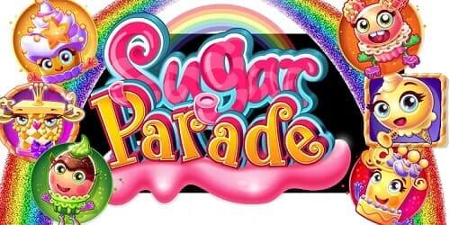 Sugar-Parade-New-Online-Slot-Machine