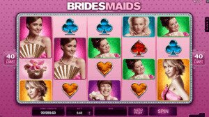 Braidesmaids Online Slot for Canadian Players