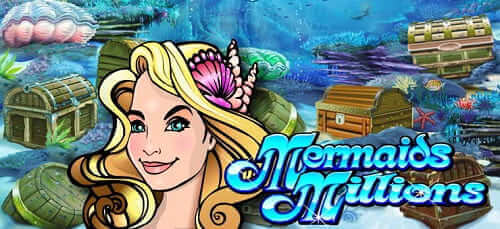 Mermaid Millions online slot canada