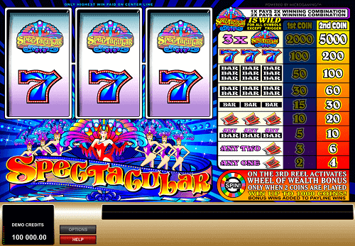 spectacular-microgaming-free-slot