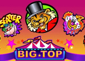 Big Top Slot Online